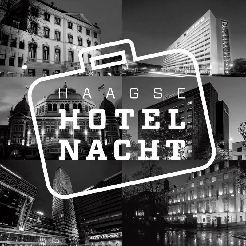 Haagse Hotelnacht Hampshire With Carola Pavlik