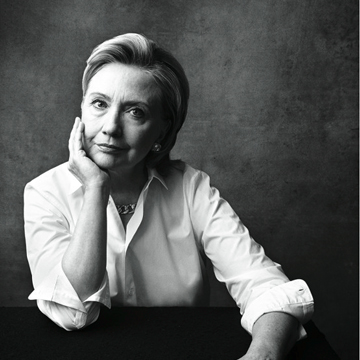 Hillary Clinton Career Advise By Carola Pavlik