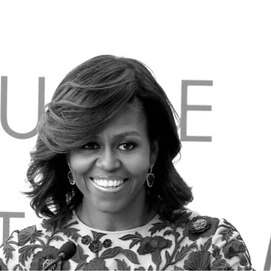 Michelle Obama Agrees