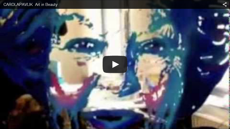 Carola Pavlik Art Introduction Movie